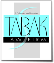 Tabak Law Firm--Stew Tabak
